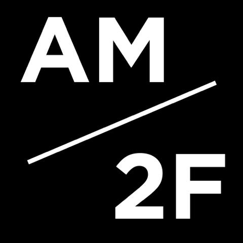 Logo AM2F
